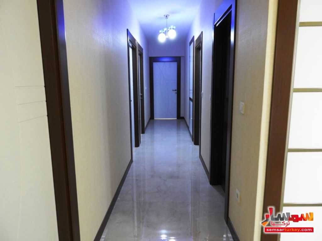 Photo 23 - FOR FEELING SPECIAL 3 ROOMS 1 SALLON BIG BALCONY 2 BATHES 3 TOILETS For Sale Pursaklar Ankara