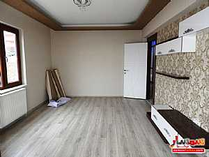 FOR FEELING SPECIAL 3 ROOMS 1 SALLON BIG BALCONY 2 BATHES 3 TOILETS For Sale Pursaklar Ankara - 8