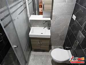 FOR FEELING SPECIAL 3 ROOMS 1 SALLON BIG BALCONY 2 BATHES 3 TOILETS For Sale Pursaklar Ankara - 14