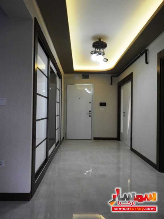 Photo 27 - FOR FEELING SPECIAL 3 ROOMS 1 SALLON BIG BALCONY 2 BATHES 3 TOILETS For Sale Pursaklar Ankara