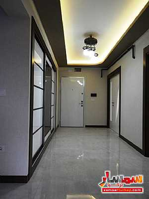 FOR FEELING SPECIAL 3 ROOMS 1 SALLON BIG BALCONY 2 BATHES 3 TOILETS For Sale Pursaklar Ankara - 27