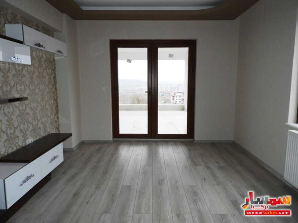 Photo 9 - FOR FEELING SPECIAL 3 ROOMS 1 SALLON BIG BALCONY 2 BATHES 3 TOILETS For Sale Pursaklar Ankara