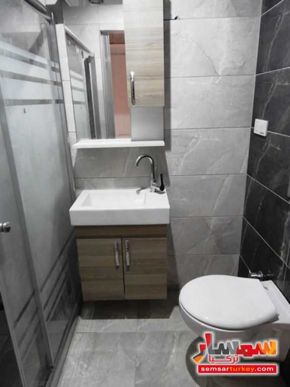 Photo 15 - FOR FEELING SPECIAL 3 ROOMS 1 SALLON BIG BALCONY 2 BATHES 3 TOILETS For Sale Pursaklar Ankara