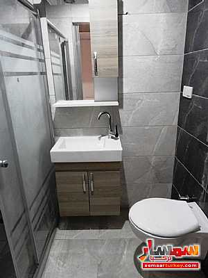 FOR FEELING SPECIAL 3 ROOMS 1 SALLON BIG BALCONY 2 BATHES 3 TOILETS For Sale Pursaklar Ankara - 15