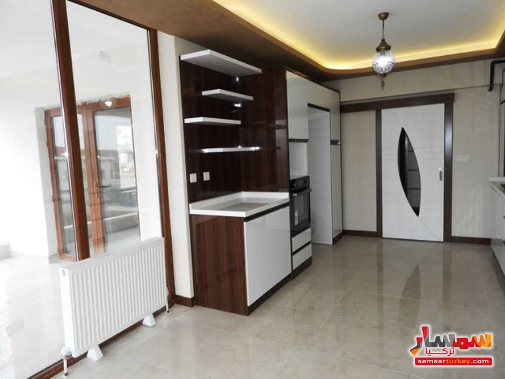 Photo 3 - FOR FEELING SPECIAL 3 ROOMS 1 SALLON BIG BALCONY 2 BATHES 3 TOILETS For Sale Pursaklar Ankara