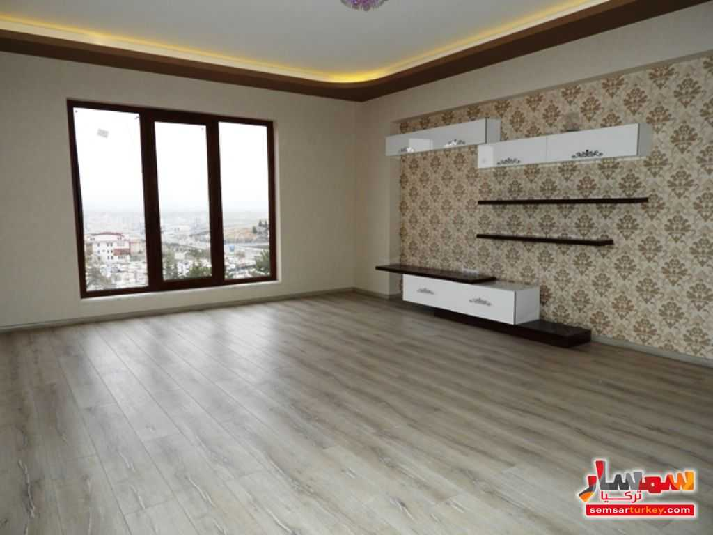 Photo 7 - FOR FEELING SPECIAL 3 ROOMS 1 SALLON BIG BALCONY 2 BATHES 3 TOILETS For Sale Pursaklar Ankara