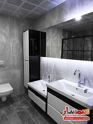 FOR FEELING SPECIAL 3 ROOMS 1 SALLON BIG BALCONY 2 BATHES 3 TOILETS For Sale Pursaklar Ankara - 18