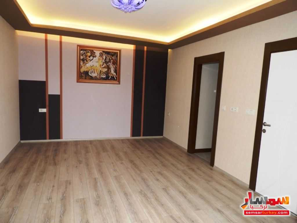 Photo 13 - FOR FEELING SPECIAL 3 ROOMS 1 SALLON BIG BALCONY 2 BATHES 3 TOILETS For Sale Pursaklar Ankara