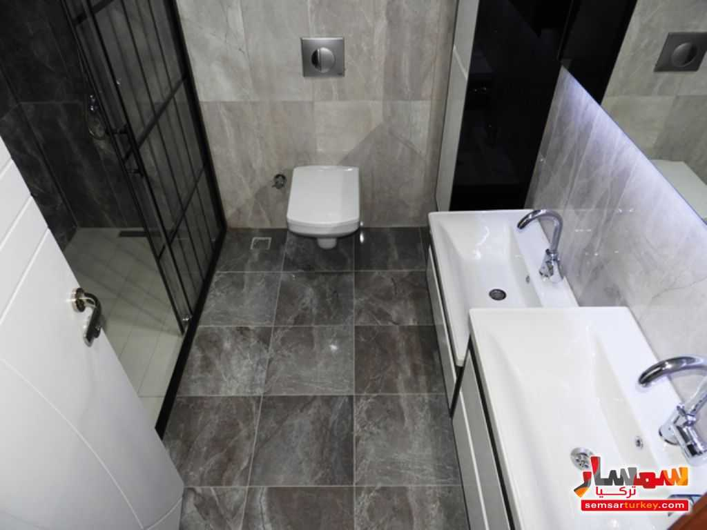 Photo 21 - FOR FEELING SPECIAL 3 ROOMS 1 SALLON BIG BALCONY 2 BATHES 3 TOILETS For Sale Pursaklar Ankara