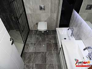 FOR FEELING SPECIAL 3 ROOMS 1 SALLON BIG BALCONY 2 BATHES 3 TOILETS For Sale Pursaklar Ankara - 21