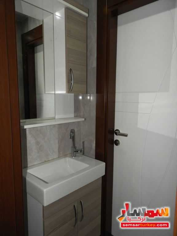 Photo 22 - FOR FEELING SPECIAL 3 ROOMS 1 SALLON BIG BALCONY 2 BATHES 3 TOILETS For Sale Pursaklar Ankara
