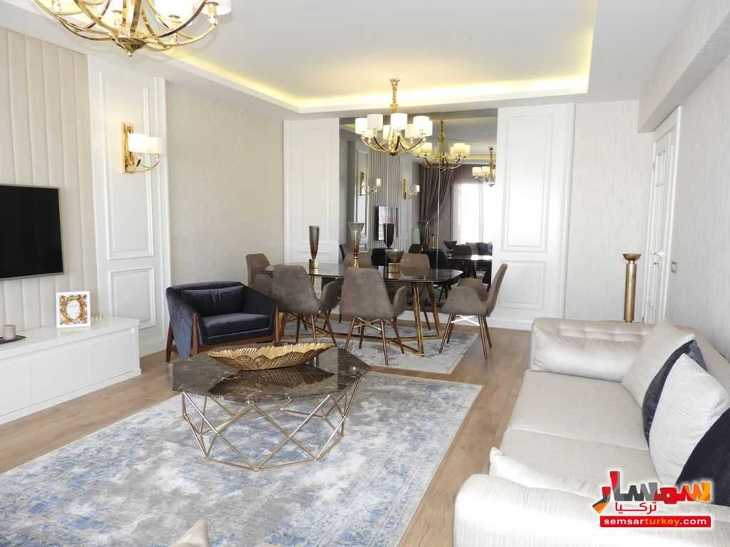 صورة 6 - FULL FURNISHED APARTMENT WITH SPECIAL DECOR FOR SALE IN ANKARA PURSAKLAR للبيع بورصاكلار أنقرة