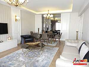 FULL FURNISHED APARTMENT WITH SPECIAL DECOR FOR SALE IN ANKARA PURSAKLAR للبيع بورصاكلار أنقرة - 6