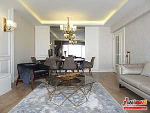 FULL FURNISHED APARTMENT WITH SPECIAL DECOR FOR SALE IN ANKARA PURSAKLAR للبيع بورصاكلار أنقرة - 3