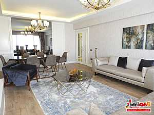Ad Photo: FULL FURNISHED APARTMENT WITH SPECIAL DECOR FOR SALE IN ANKARA PURSAKLAR in Pursaklar  Ankara