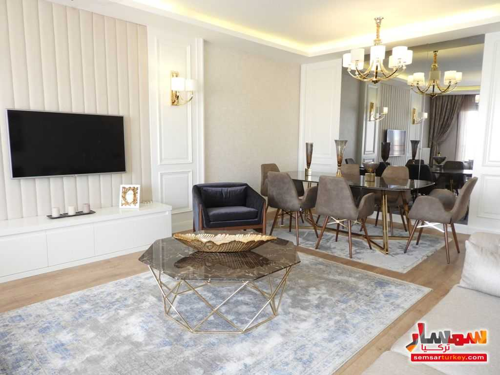 صورة 5 - FULL FURNISHED APARTMENT WITH SPECIAL DECOR FOR SALE IN ANKARA PURSAKLAR للبيع بورصاكلار أنقرة