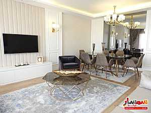 FULL FURNISHED APARTMENT WITH SPECIAL DECOR FOR SALE IN ANKARA PURSAKLAR للبيع بورصاكلار أنقرة - 5