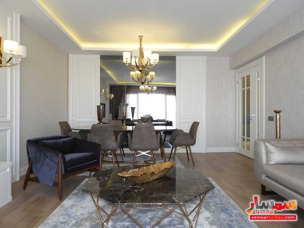 صورة 2 - FULL FURNISHED APARTMENT WITH SPECIAL DECOR FOR SALE IN ANKARA PURSAKLAR للبيع بورصاكلار أنقرة