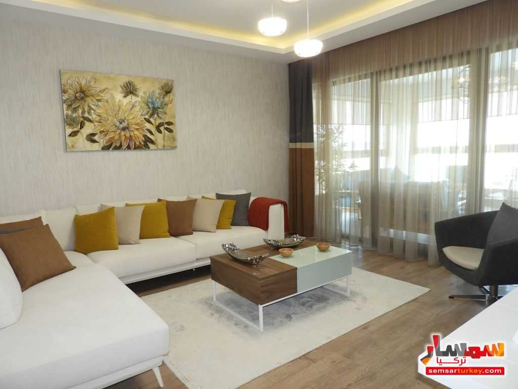 صورة 11 - FULL FURNISHED APARTMENT WITH SPECIAL DECOR FOR SALE IN ANKARA PURSAKLAR للبيع بورصاكلار أنقرة