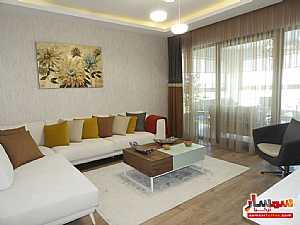 FULL FURNISHED APARTMENT WITH SPECIAL DECOR FOR SALE IN ANKARA PURSAKLAR للبيع بورصاكلار أنقرة - 11