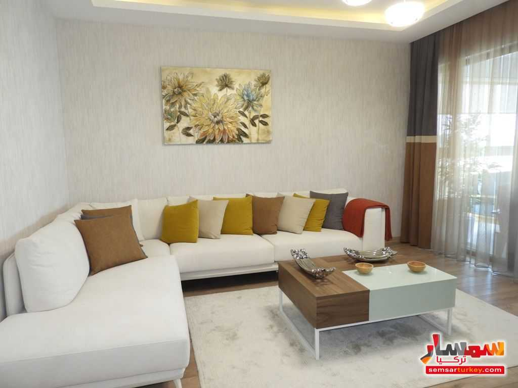 صورة 12 - FULL FURNISHED APARTMENT WITH SPECIAL DECOR FOR SALE IN ANKARA PURSAKLAR للبيع بورصاكلار أنقرة