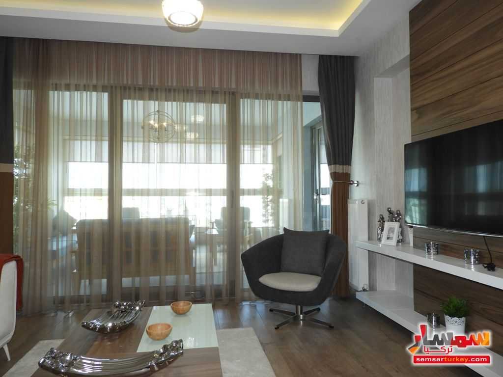 صورة 13 - FULL FURNISHED APARTMENT WITH SPECIAL DECOR FOR SALE IN ANKARA PURSAKLAR للبيع بورصاكلار أنقرة