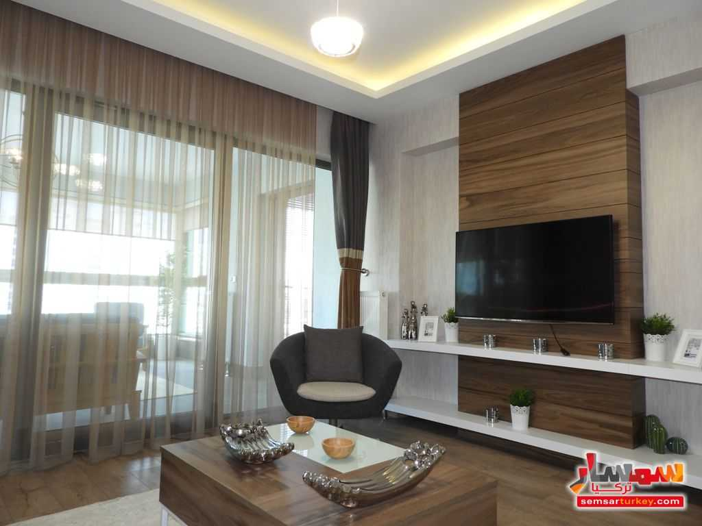 صورة 14 - FULL FURNISHED APARTMENT WITH SPECIAL DECOR FOR SALE IN ANKARA PURSAKLAR للبيع بورصاكلار أنقرة