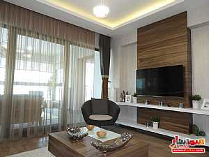 FULL FURNISHED APARTMENT WITH SPECIAL DECOR FOR SALE IN ANKARA PURSAKLAR للبيع بورصاكلار أنقرة - 14