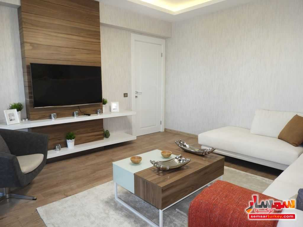 صورة 15 - FULL FURNISHED APARTMENT WITH SPECIAL DECOR FOR SALE IN ANKARA PURSAKLAR للبيع بورصاكلار أنقرة