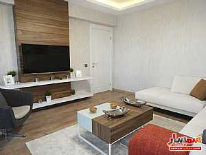 FULL FURNISHED APARTMENT WITH SPECIAL DECOR FOR SALE IN ANKARA PURSAKLAR للبيع بورصاكلار أنقرة - 15