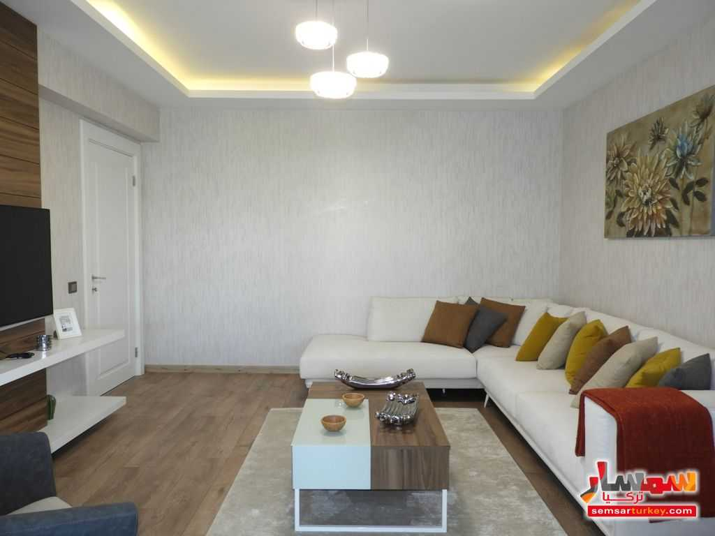 صورة 16 - FULL FURNISHED APARTMENT WITH SPECIAL DECOR FOR SALE IN ANKARA PURSAKLAR للبيع بورصاكلار أنقرة