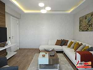 FULL FURNISHED APARTMENT WITH SPECIAL DECOR FOR SALE IN ANKARA PURSAKLAR للبيع بورصاكلار أنقرة - 16