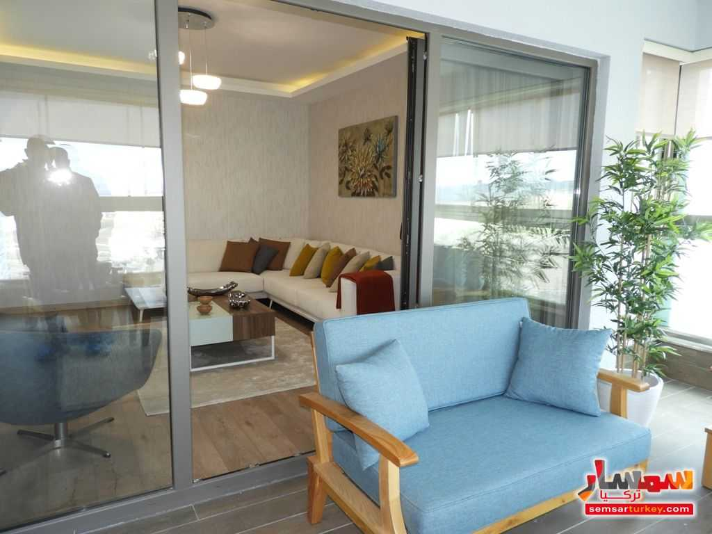 صورة 19 - FULL FURNISHED APARTMENT WITH SPECIAL DECOR FOR SALE IN ANKARA PURSAKLAR للبيع بورصاكلار أنقرة