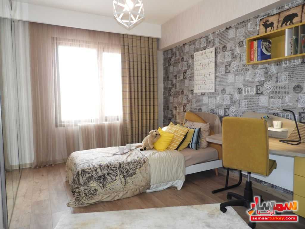 صورة 20 - FULL FURNISHED APARTMENT WITH SPECIAL DECOR FOR SALE IN ANKARA PURSAKLAR للبيع بورصاكلار أنقرة