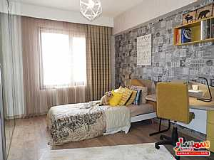 FULL FURNISHED APARTMENT WITH SPECIAL DECOR FOR SALE IN ANKARA PURSAKLAR للبيع بورصاكلار أنقرة - 20