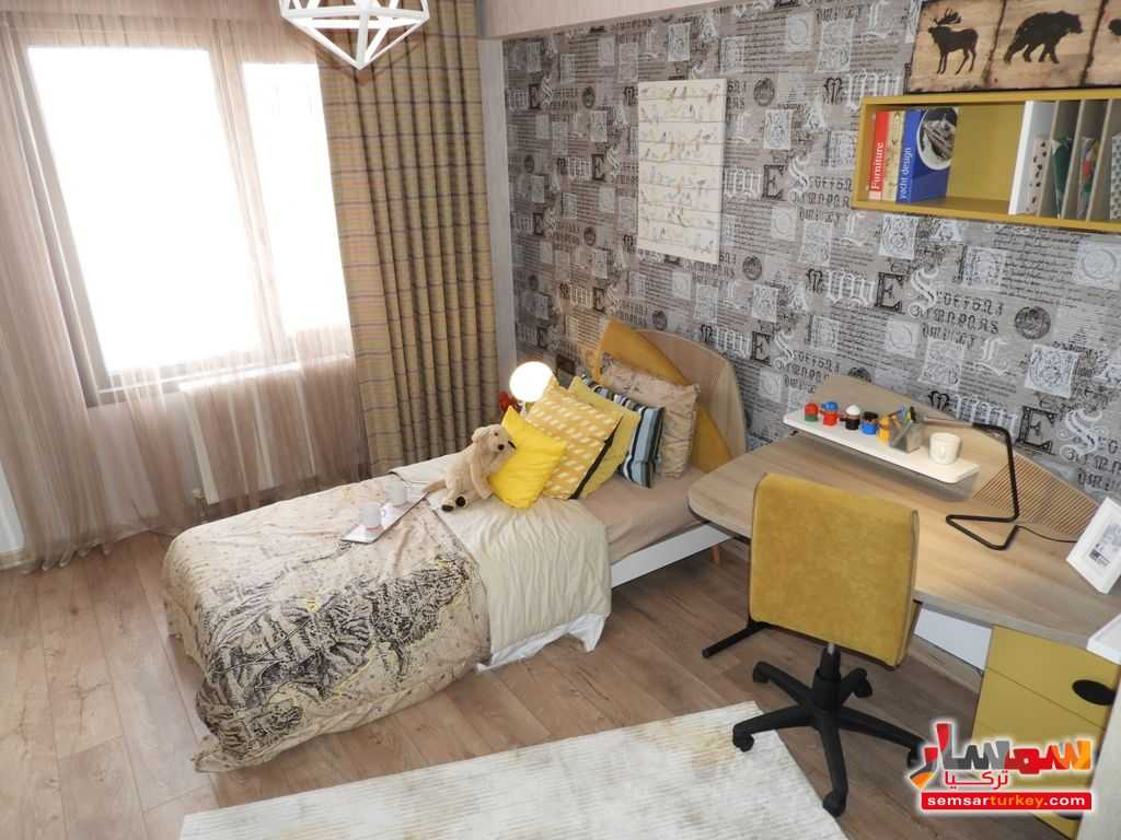 صورة 21 - FULL FURNISHED APARTMENT WITH SPECIAL DECOR FOR SALE IN ANKARA PURSAKLAR للبيع بورصاكلار أنقرة