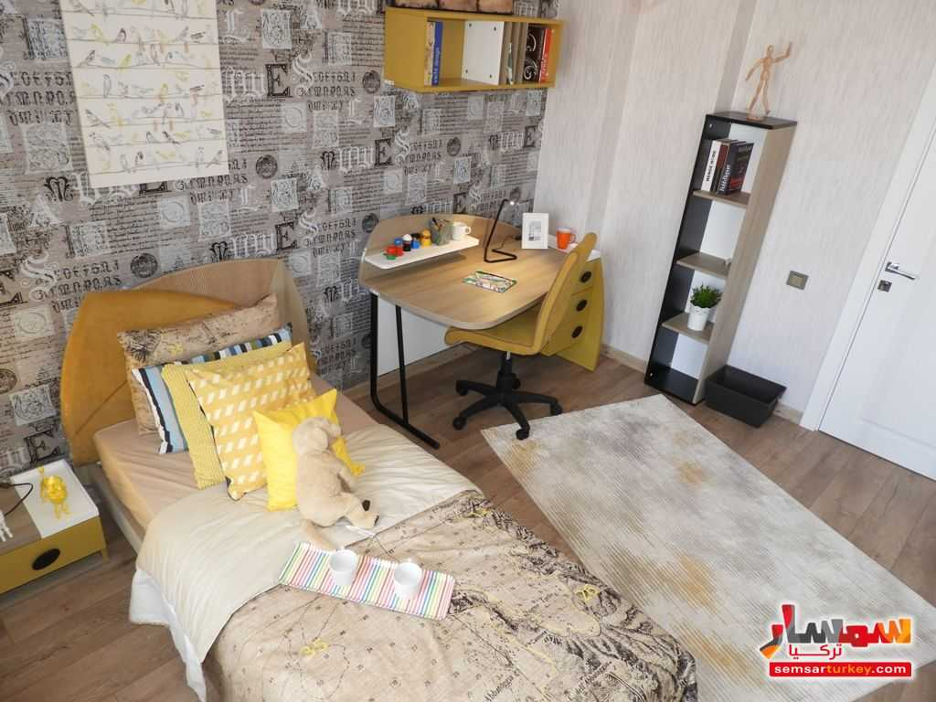 صورة 22 - FULL FURNISHED APARTMENT WITH SPECIAL DECOR FOR SALE IN ANKARA PURSAKLAR للبيع بورصاكلار أنقرة