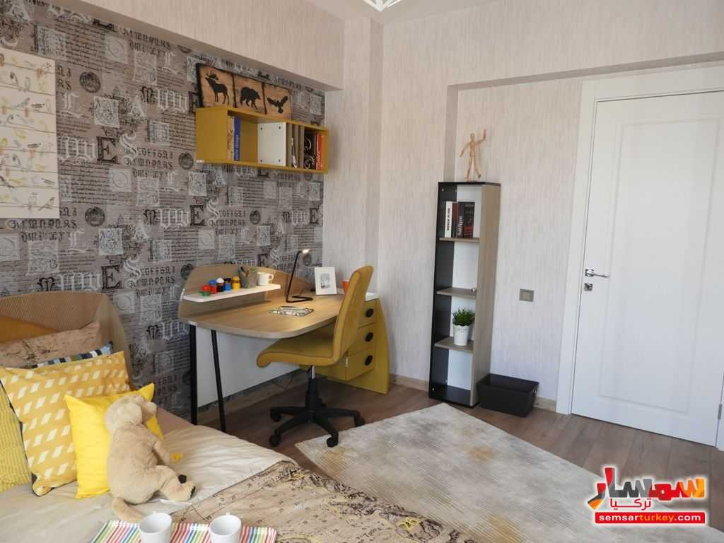 صورة 23 - FULL FURNISHED APARTMENT WITH SPECIAL DECOR FOR SALE IN ANKARA PURSAKLAR للبيع بورصاكلار أنقرة