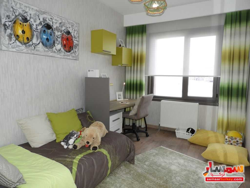 صورة 24 - FULL FURNISHED APARTMENT WITH SPECIAL DECOR FOR SALE IN ANKARA PURSAKLAR للبيع بورصاكلار أنقرة