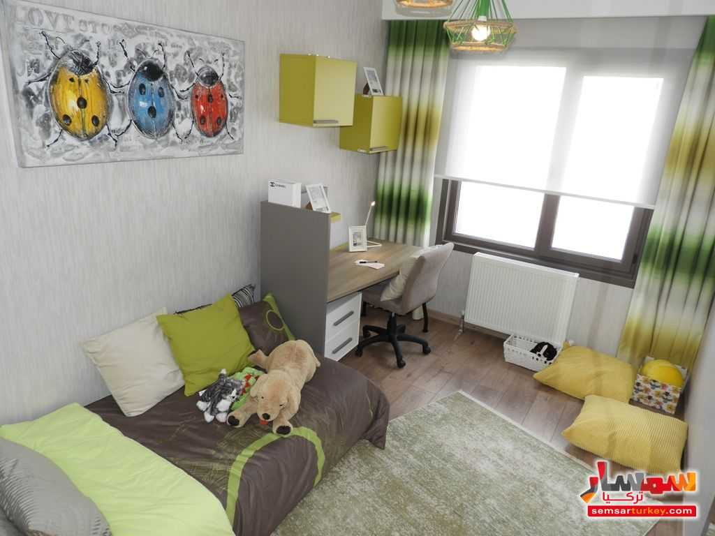 صورة 25 - FULL FURNISHED APARTMENT WITH SPECIAL DECOR FOR SALE IN ANKARA PURSAKLAR للبيع بورصاكلار أنقرة