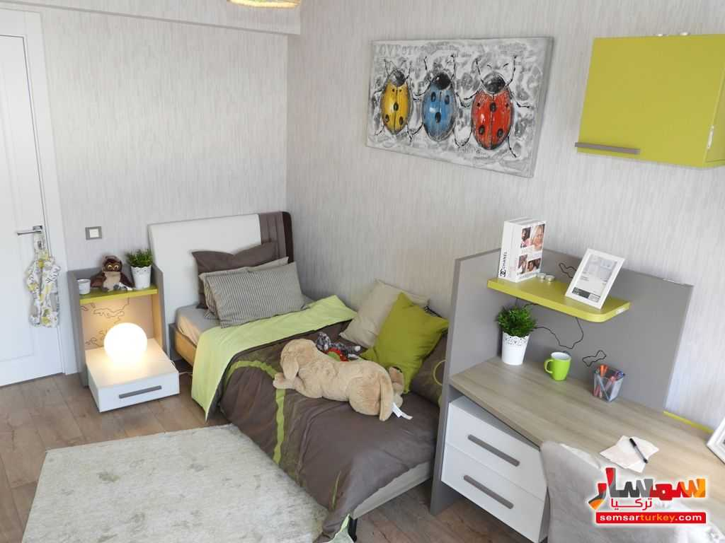 صورة 26 - FULL FURNISHED APARTMENT WITH SPECIAL DECOR FOR SALE IN ANKARA PURSAKLAR للبيع بورصاكلار أنقرة