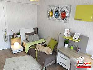 FULL FURNISHED APARTMENT WITH SPECIAL DECOR FOR SALE IN ANKARA PURSAKLAR للبيع بورصاكلار أنقرة - 26