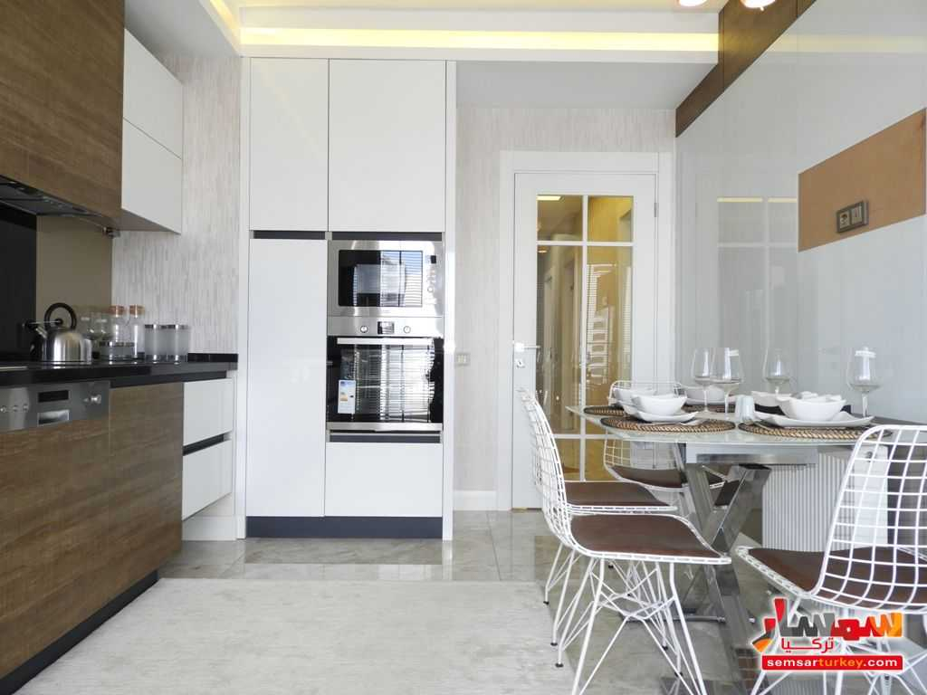 صورة 7 - FULL FURNISHED APARTMENT WITH SPECIAL DECOR FOR SALE IN ANKARA PURSAKLAR للبيع بورصاكلار أنقرة