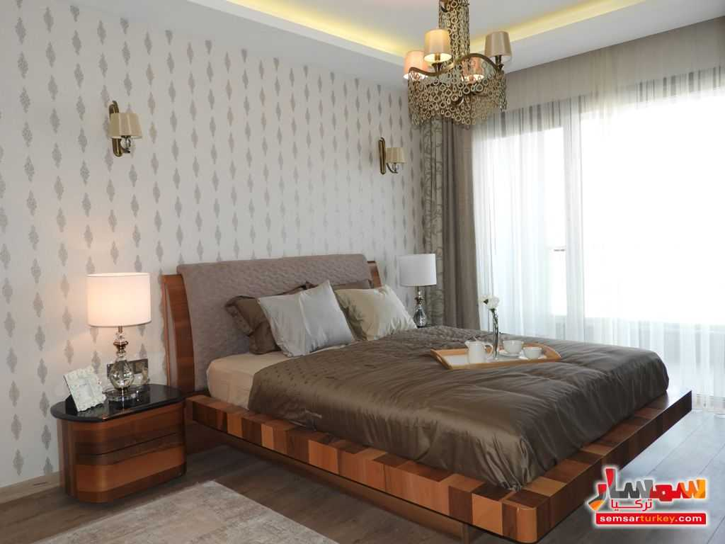 صورة 27 - FULL FURNISHED APARTMENT WITH SPECIAL DECOR FOR SALE IN ANKARA PURSAKLAR للبيع بورصاكلار أنقرة