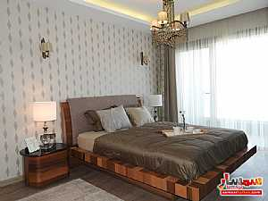FULL FURNISHED APARTMENT WITH SPECIAL DECOR FOR SALE IN ANKARA PURSAKLAR للبيع بورصاكلار أنقرة - 27