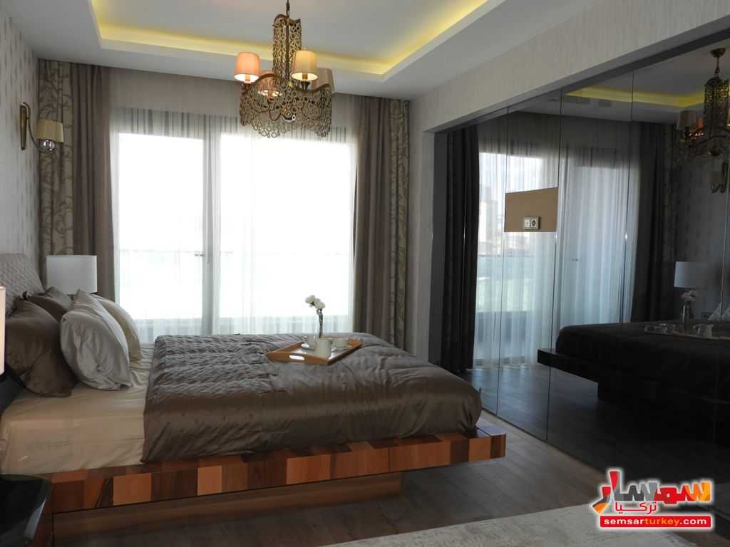 صورة 30 - FULL FURNISHED APARTMENT WITH SPECIAL DECOR FOR SALE IN ANKARA PURSAKLAR للبيع بورصاكلار أنقرة