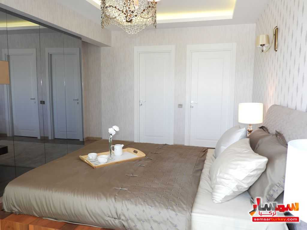 صورة 28 - FULL FURNISHED APARTMENT WITH SPECIAL DECOR FOR SALE IN ANKARA PURSAKLAR للبيع بورصاكلار أنقرة
