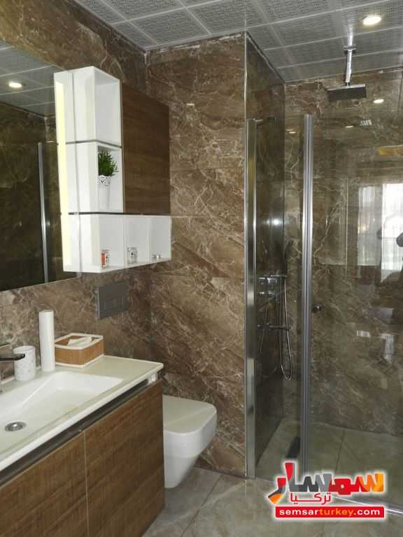 صورة 32 - FULL FURNISHED APARTMENT WITH SPECIAL DECOR FOR SALE IN ANKARA PURSAKLAR للبيع بورصاكلار أنقرة