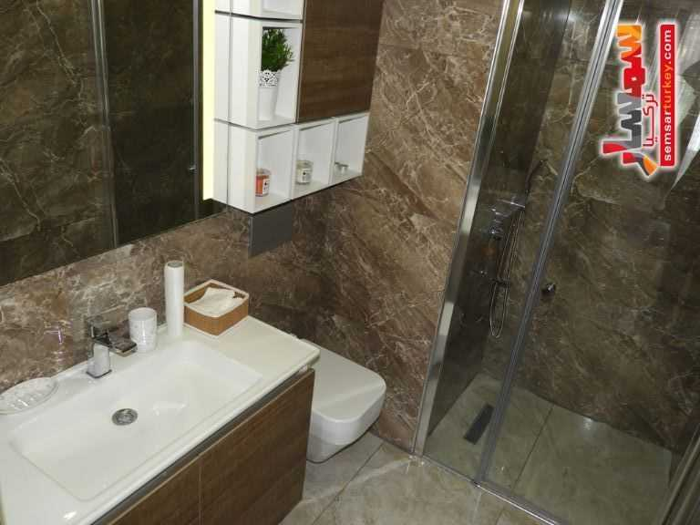 صورة 33 - FULL FURNISHED APARTMENT WITH SPECIAL DECOR FOR SALE IN ANKARA PURSAKLAR للبيع بورصاكلار أنقرة