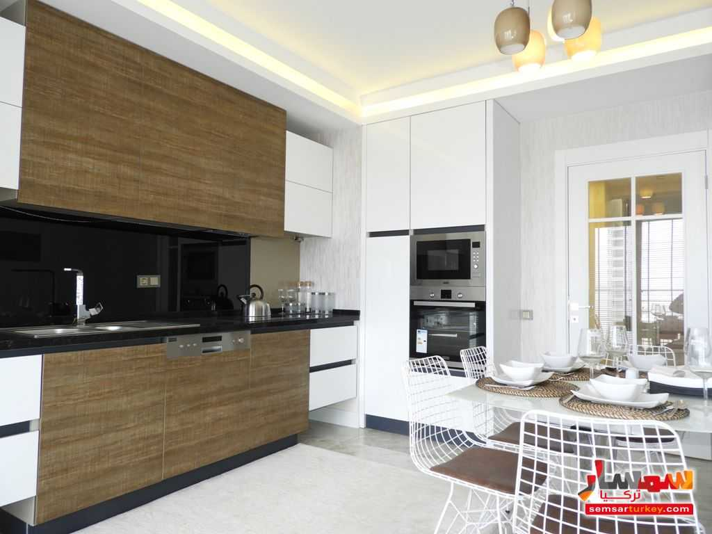 صورة 8 - FULL FURNISHED APARTMENT WITH SPECIAL DECOR FOR SALE IN ANKARA PURSAKLAR للبيع بورصاكلار أنقرة